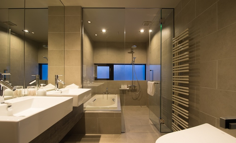 Aspect Bathroom