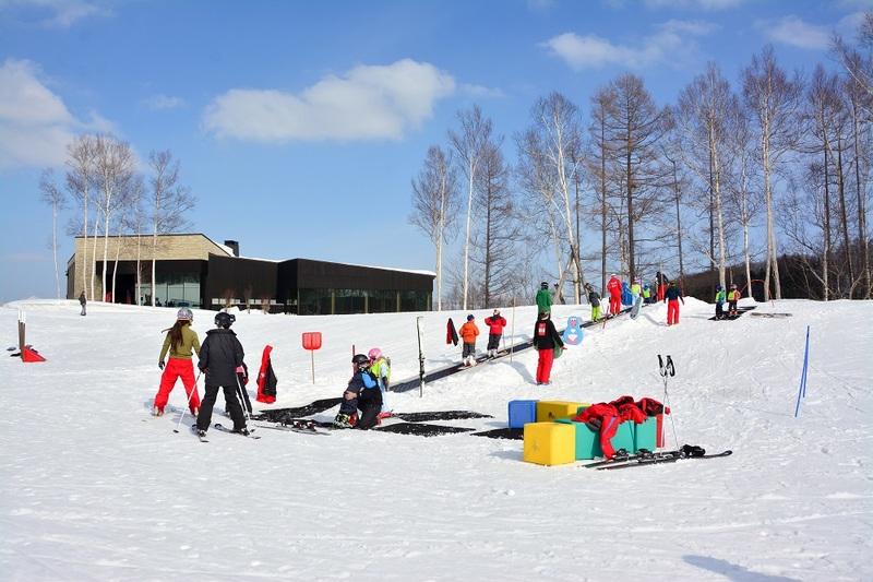 NISS ski school - Niseko