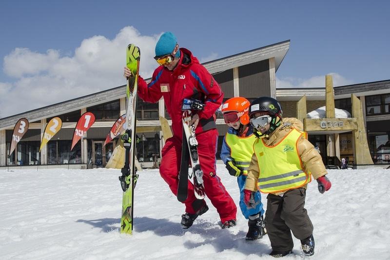 北海道滑雪自由行