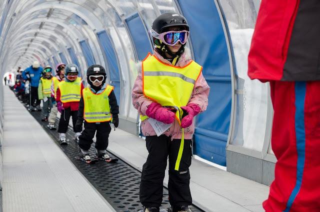 北海道滑雪學校