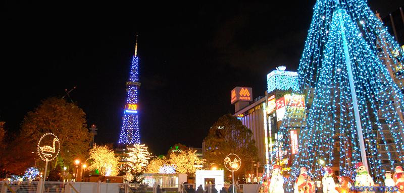 Sapporo Winter