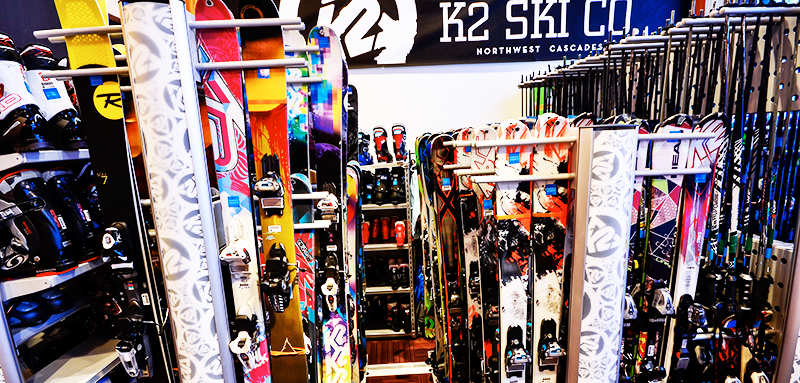 Niseko Sports Equipments