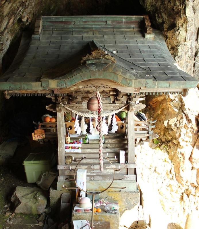 せたな神社太田神社の本殿