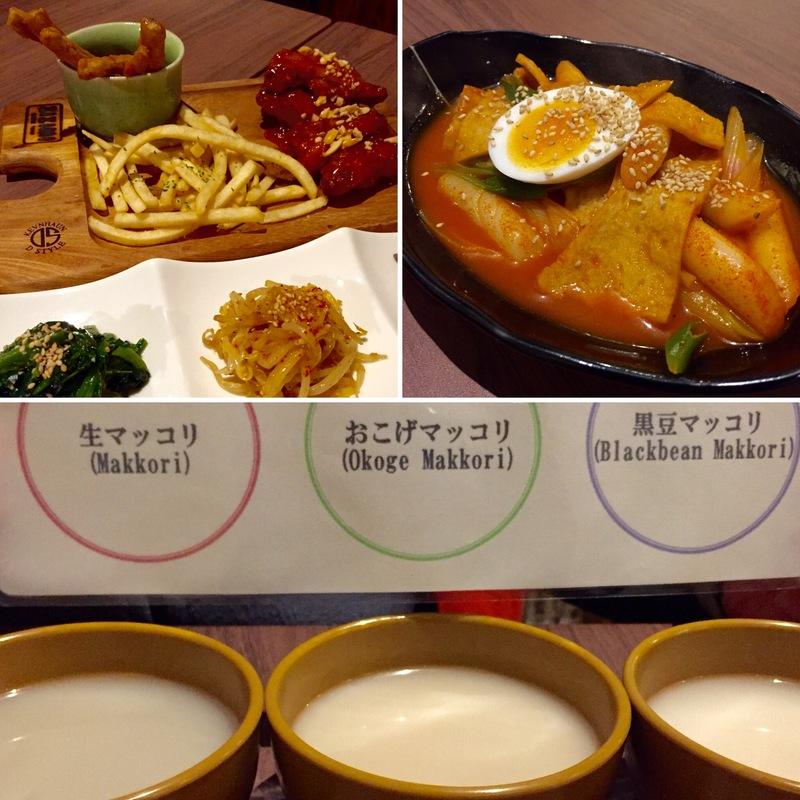 倶知安町ZIZIMIのおすすめ料理とマッコリ