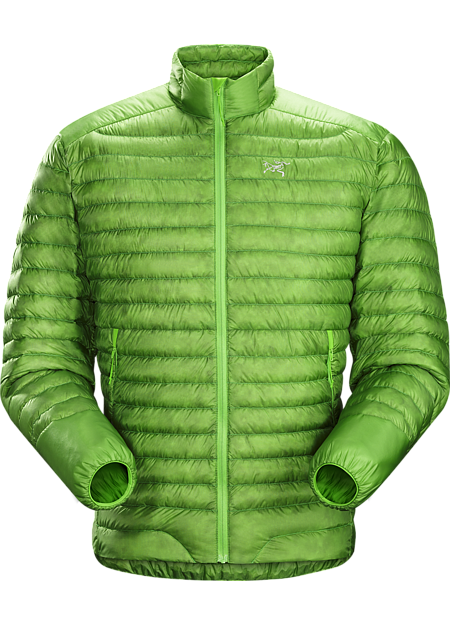 Inner down jacket phenix