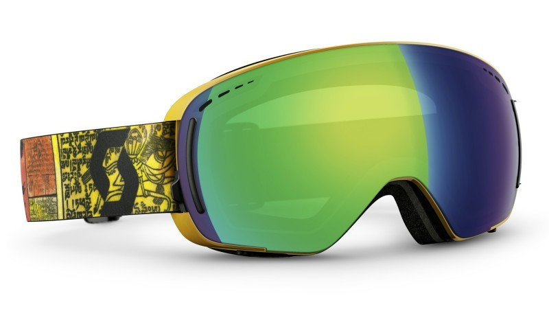 Scott Sports LCG Compact low light goggles