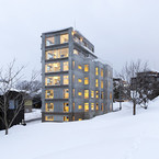 Kizuna Niseko Property Winter