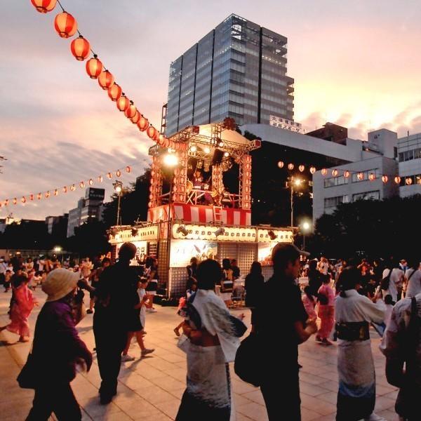 Sapporo beer festival 2017