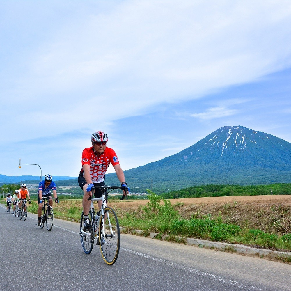Niseko classic yotei circuit fun ride