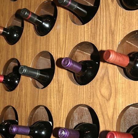 Wine Niseko 1