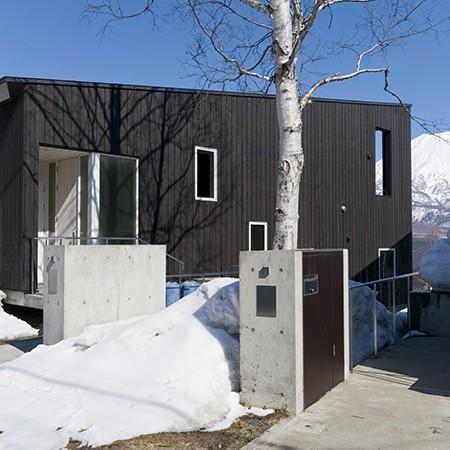 Forest Estate - Exterior