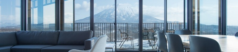 Aspect Niseko - Interior