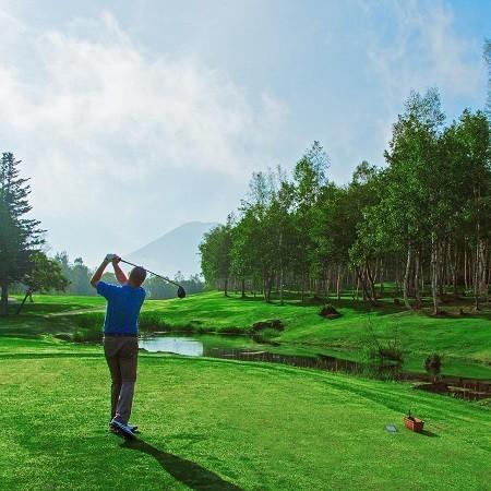 List promotion golf 450