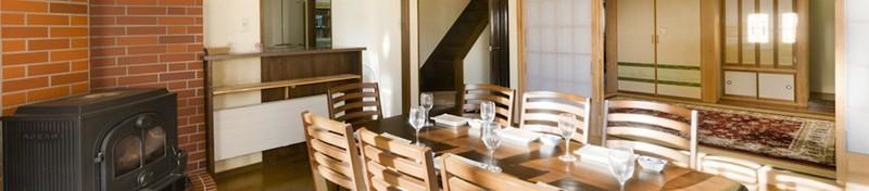 Powderhound Lodge - Interior