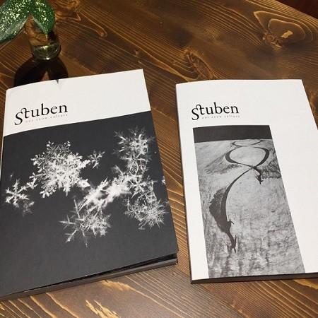 Stuben snow style magazine