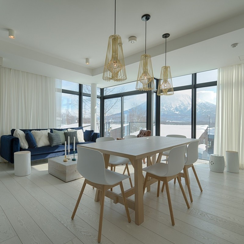 Niseko prestige properties early bird discount